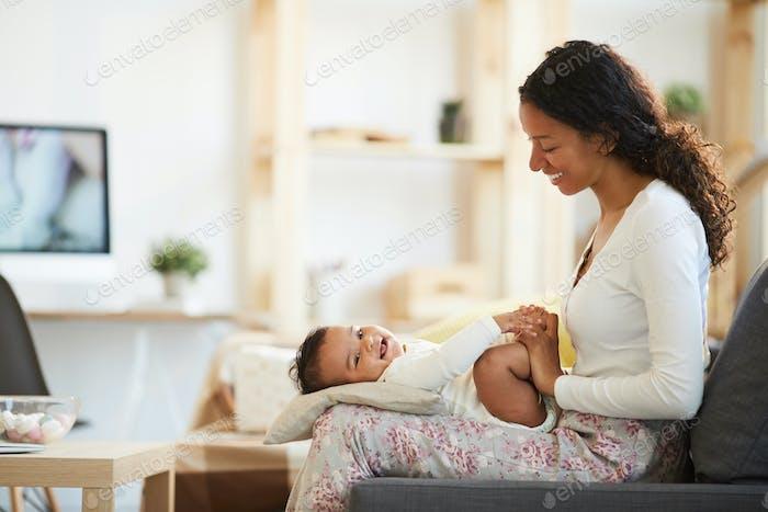 Mütter lieben
