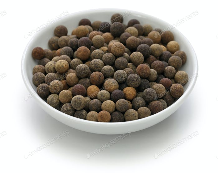 black tapioka balls, Taiwanese bubble tea ingredient