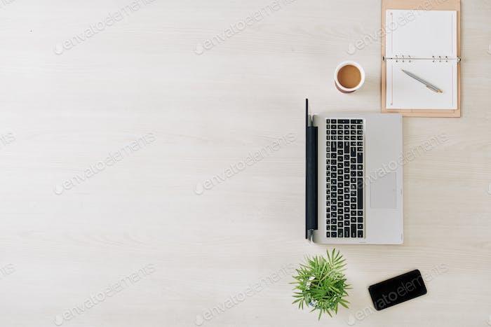 Business and entrepreneurship background