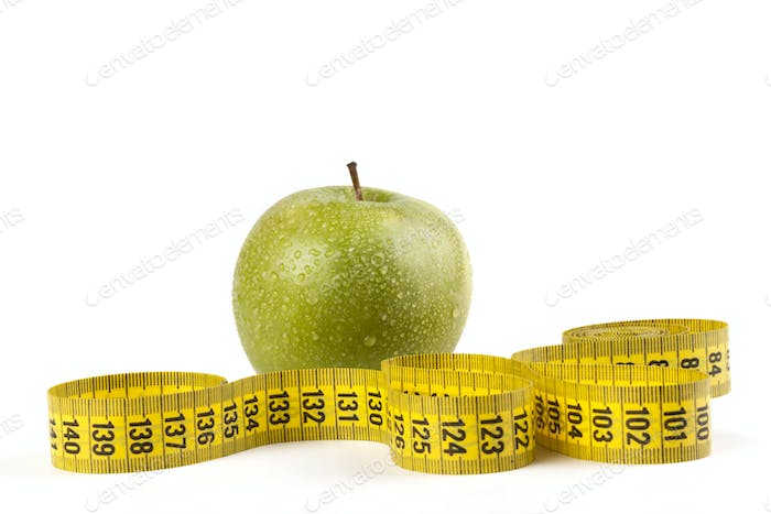 Measuring Apple