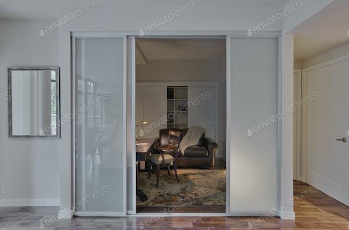 Study with Open Door