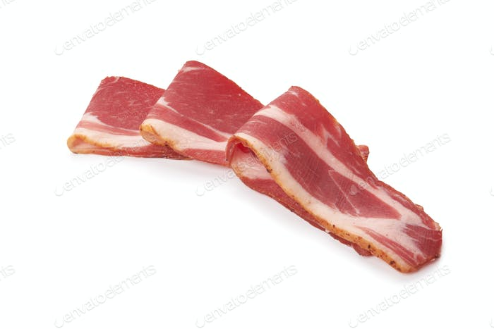 pork bacon