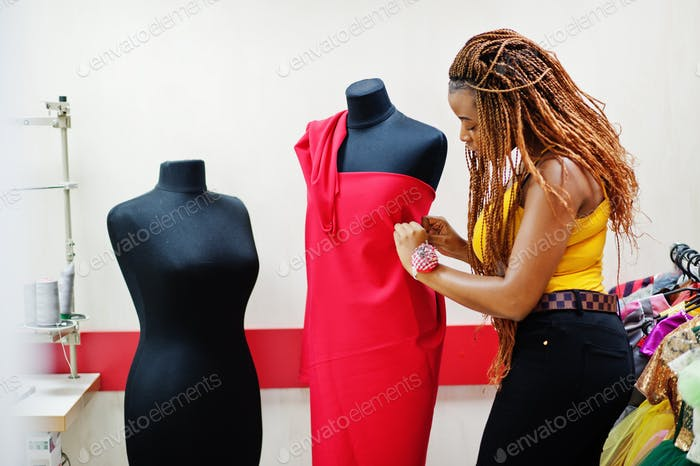 african dressmaker