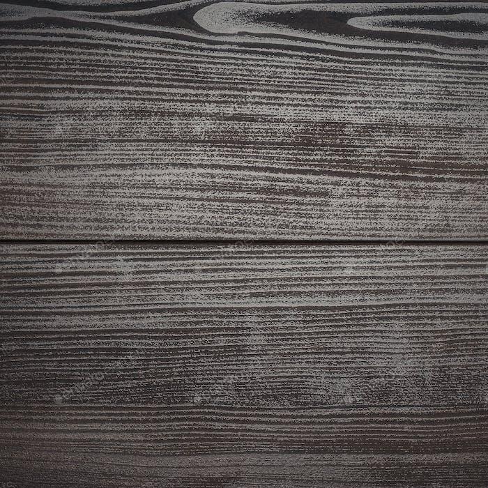 Dunkelbraun Holzhintergrund Textur