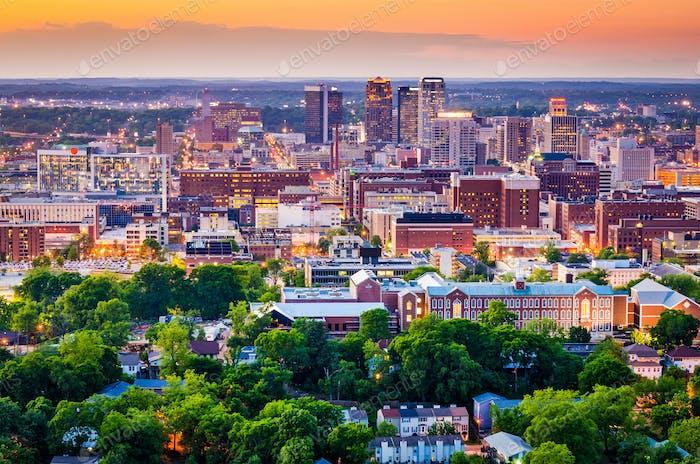 Birmingham copy