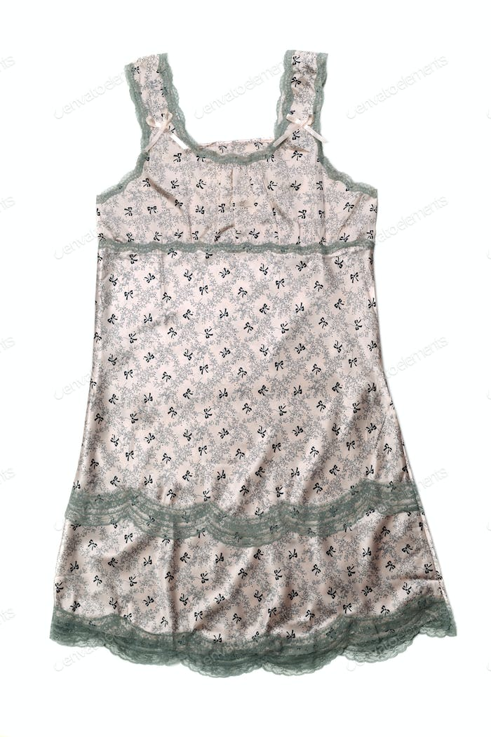 Women's nightdress