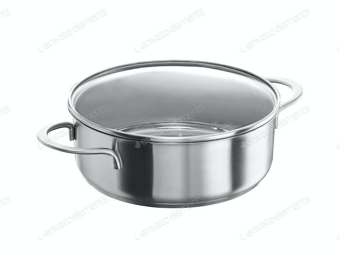 A pan