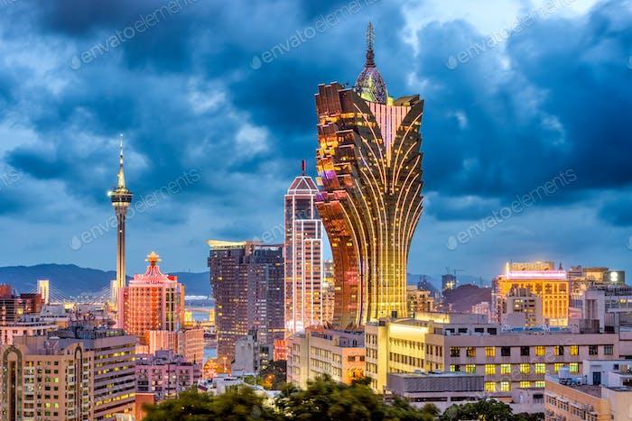 Macau copy