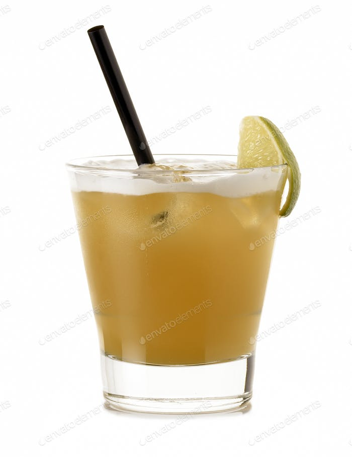 Kubanischer besonderer Cocktail