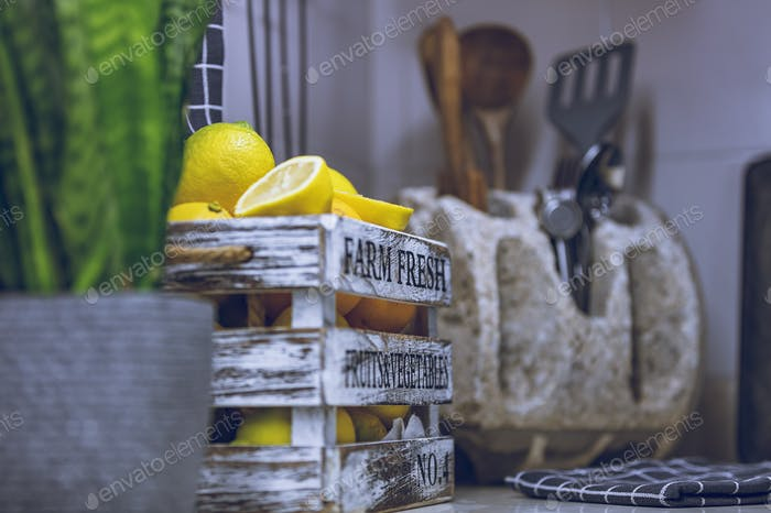 Stylish Kitchen Items