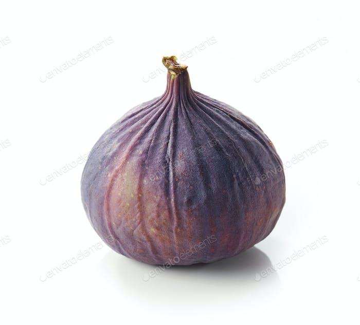 fresh raw fig