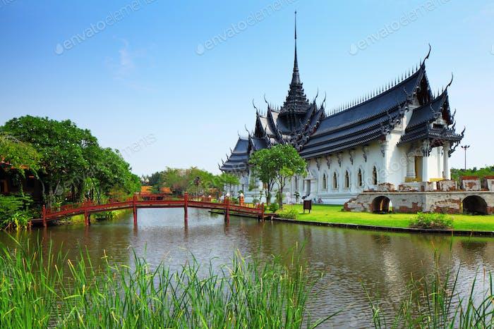 Sanphet in Thailand