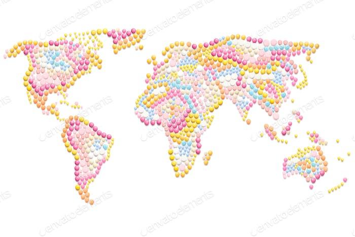 Лечение во всем мире.