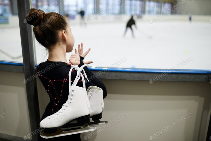 Dream of Figure Skating