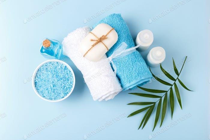 Spa and health care items