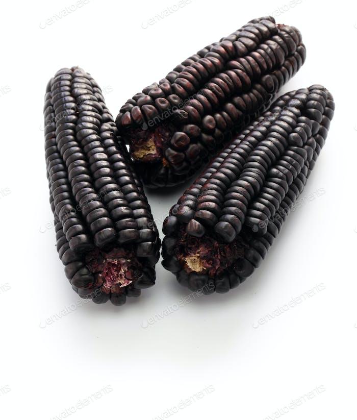peruvian purple corn, chicha morada ingredient