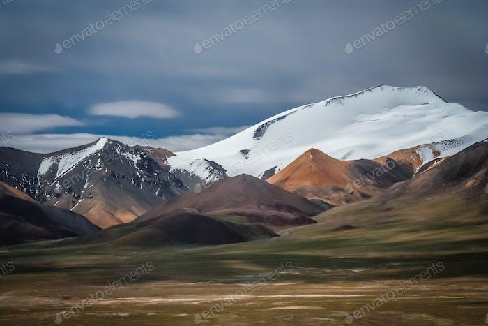Tibetische Landschaft