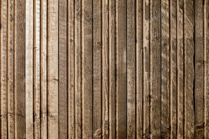 Wooden plank abstract background