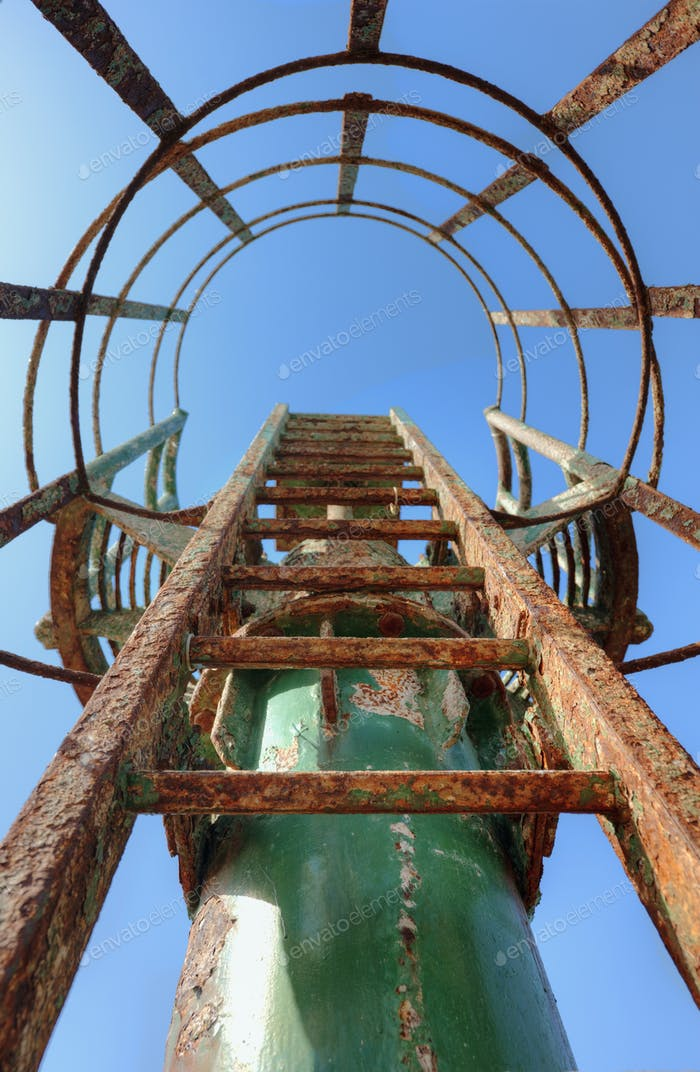 47544,Rusty Ladder