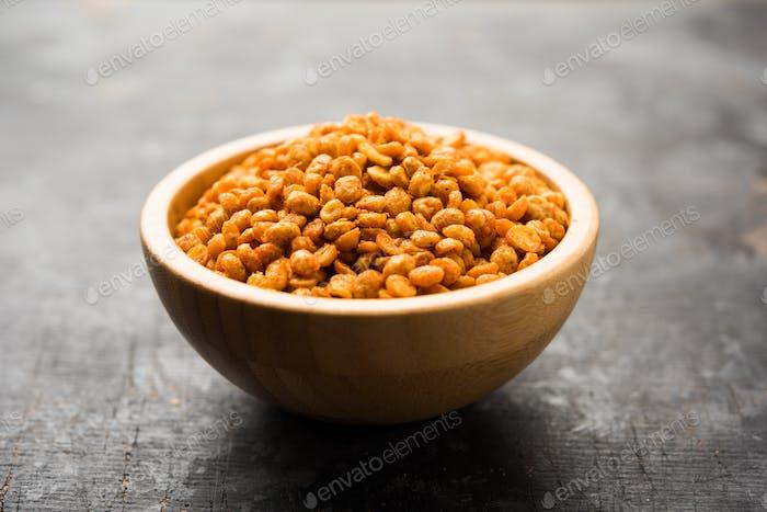Spicy Chana Dal Masala
