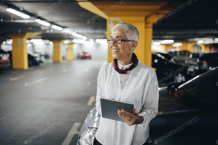 Exploring modern technology