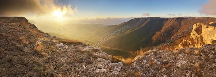 1 panorama
