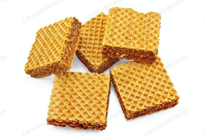 Gorka waffles