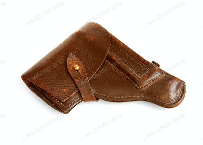 old holster