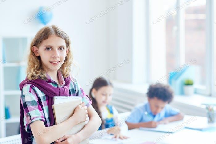 School learner