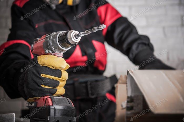 Construction Power Tools