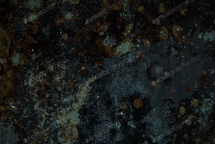 Metal grungy texture background