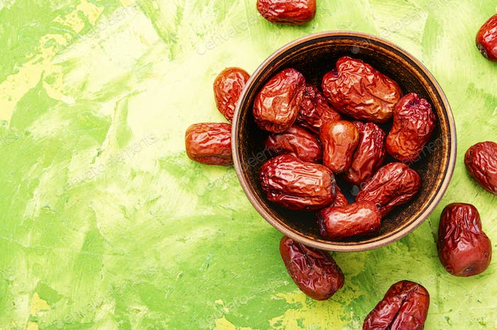 Healing tincture of jujube