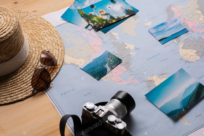 Places for travel