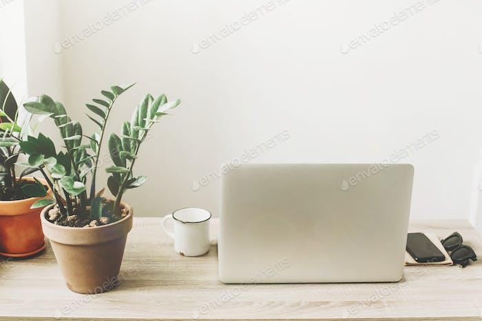 Concept freelance
