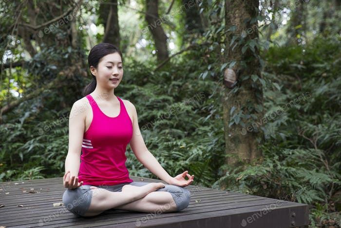 Yoga Concept Model