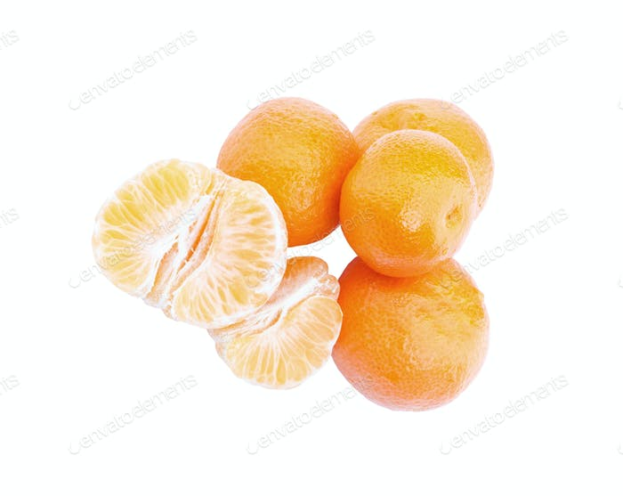 tasty tangerines
