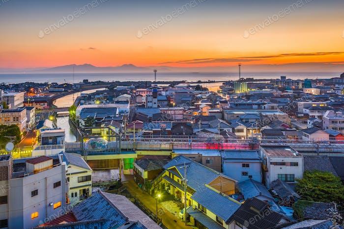 Shimabara, Japan