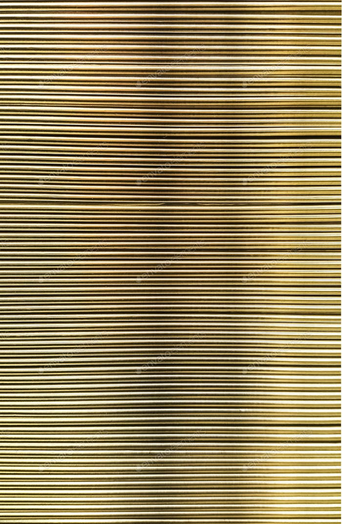 Metal corrugated sheet, texture,