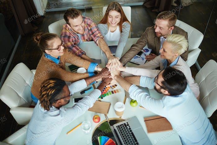 Comunidad empresarial