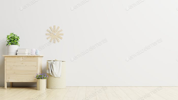 interior background of living room.