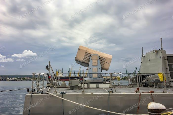 Raketensystem