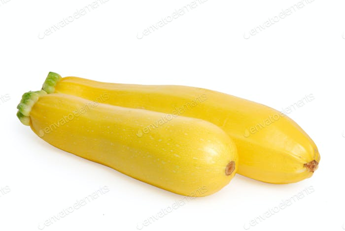 Yellow marrow squash