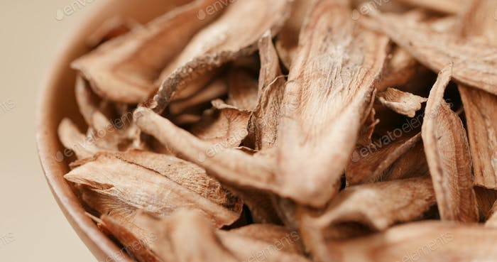 Chinese Dried burdock