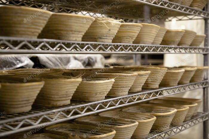 45763,Baskets at a Bakery