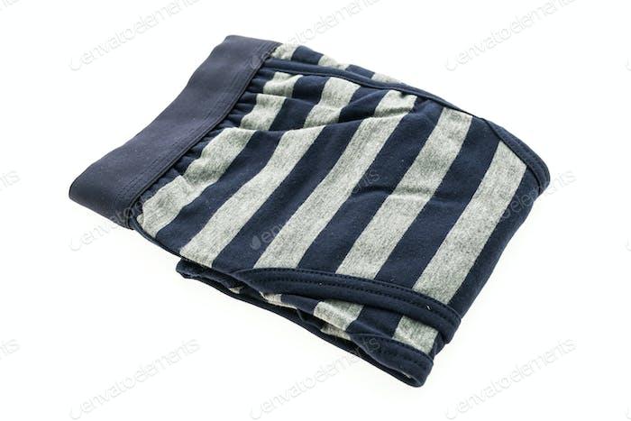Kurze Unterwäsche und Hosen für Herren