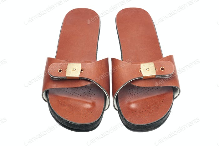 Woman Casual Footwear