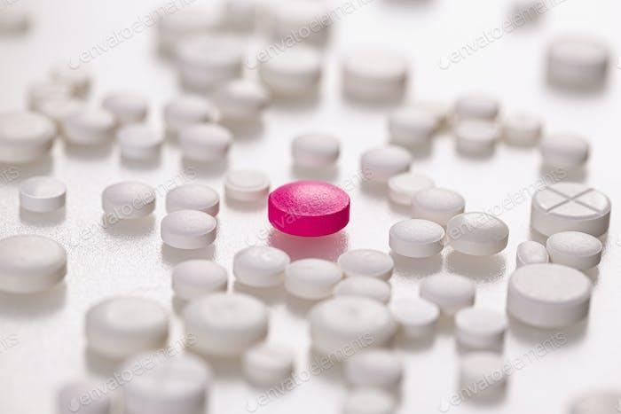 Pharmacy drugstore product