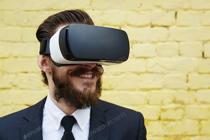 Experiencia 3D