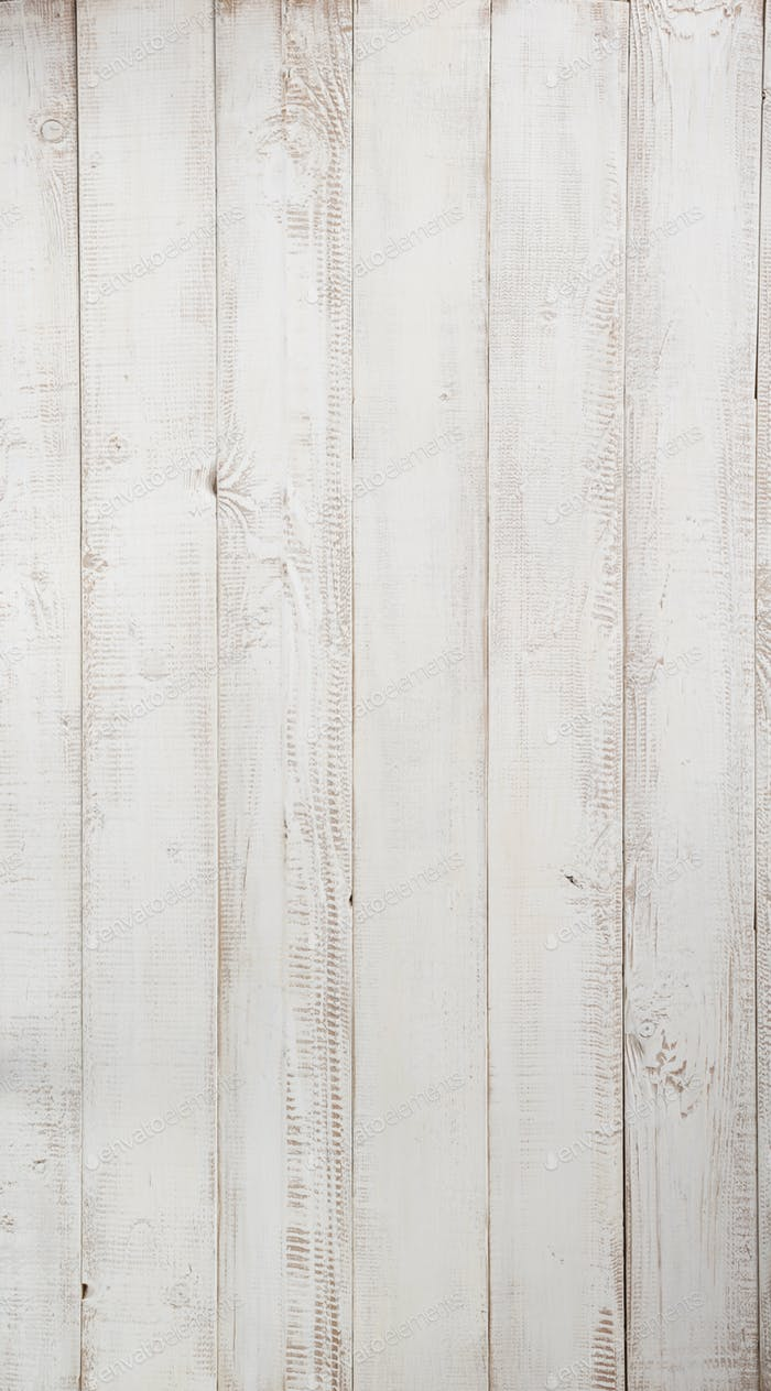 vertical panoramic aged wooden background
