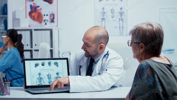 Vermeidung von Knochenproblemen